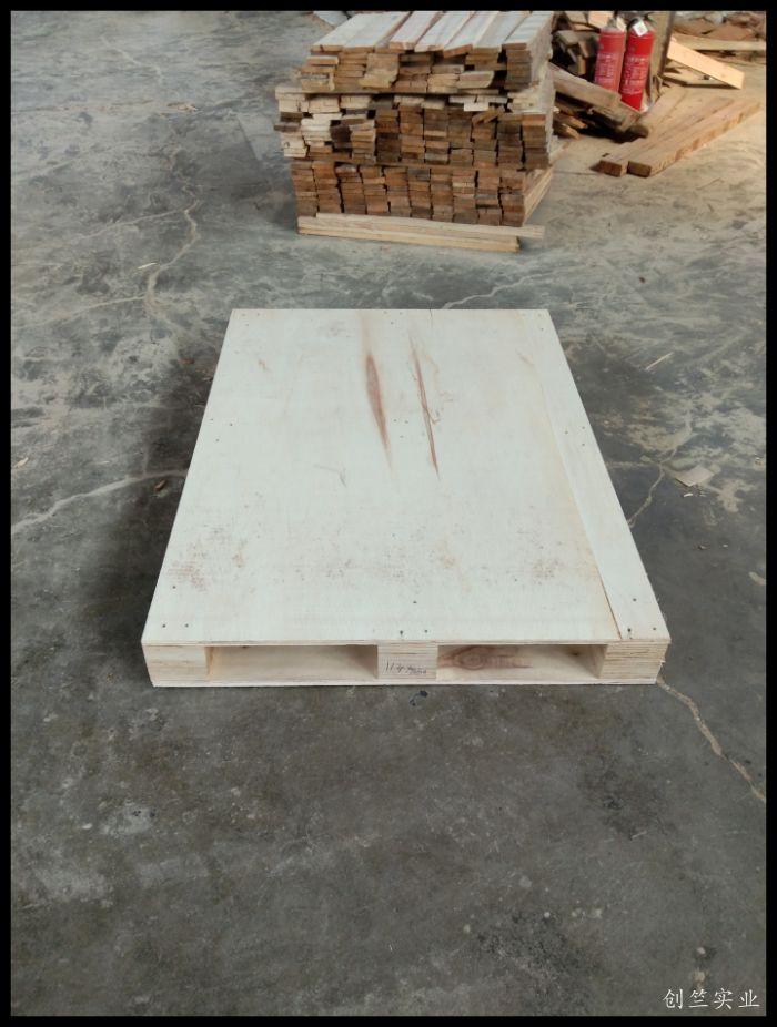 苏州木栈板批发