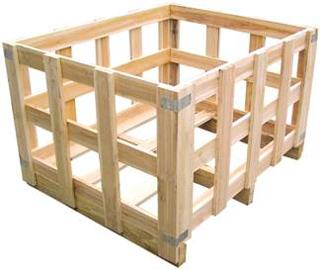 木箱包装厂