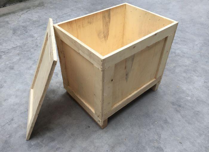 上海木箱  创竺定制