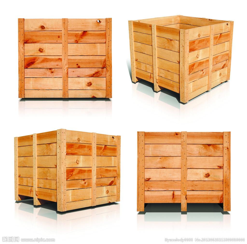 昆山木箱子