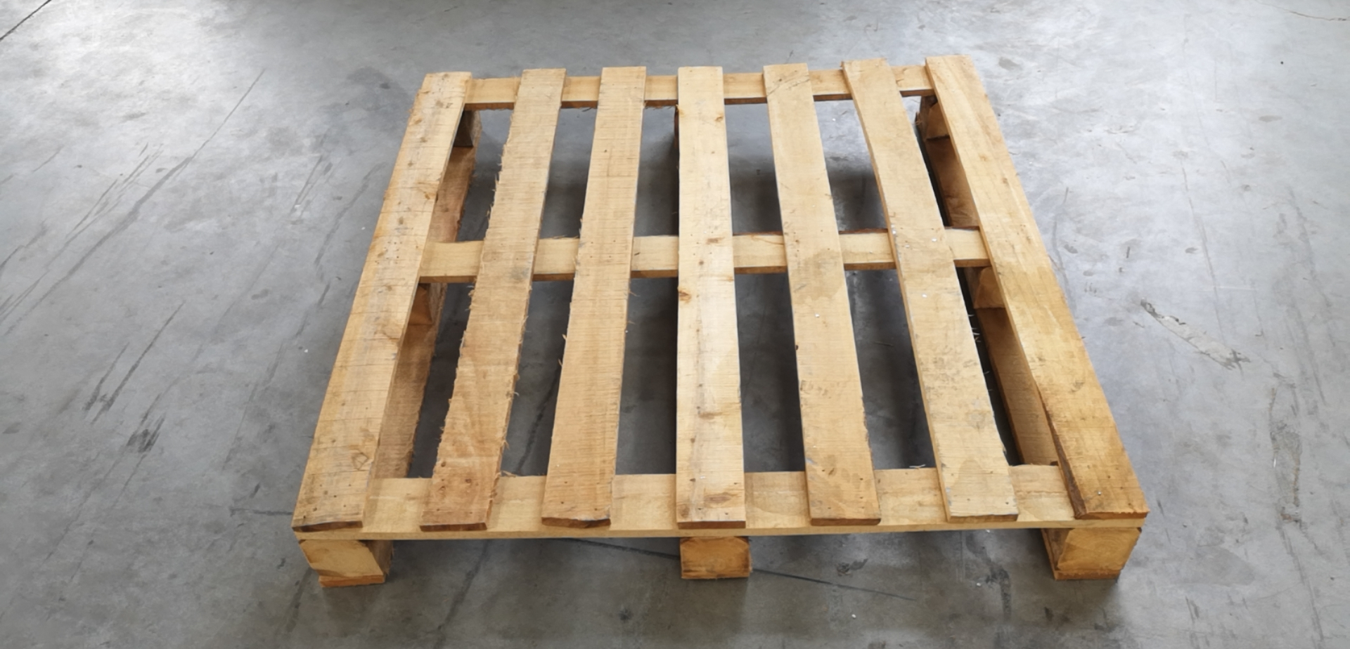创竺实业周转用木托盘