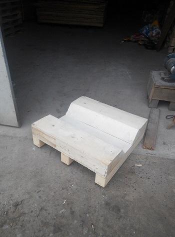电机用木托盘