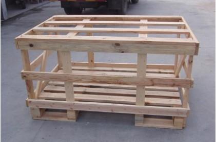 木箱子定制