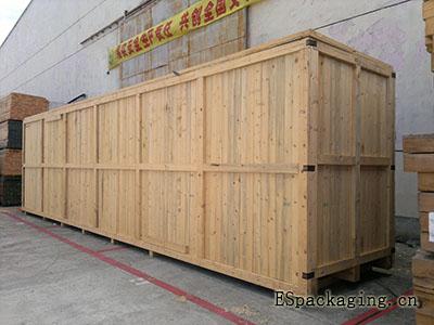 木包装箱厂家 创竺定制13611770041