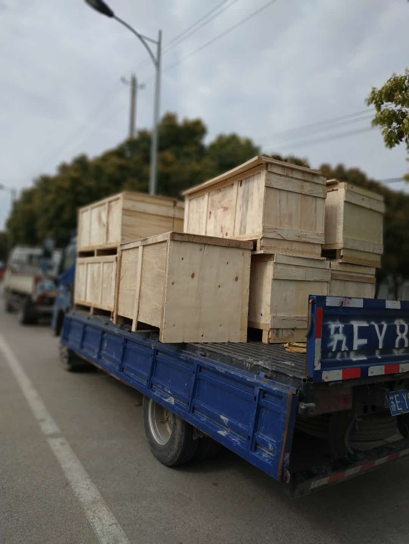 昆山包装木箱
